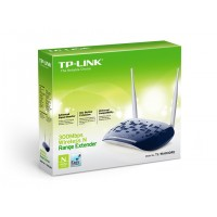 Acess Point/Extensor de SinalTP-Link 300Mbps