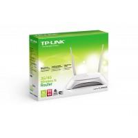 Router TP-Link 3G/4G 300Mbps 802.11n 4X10/100
