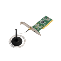 Placa de Rede Edimax Wireless PCI - EW-7711IN