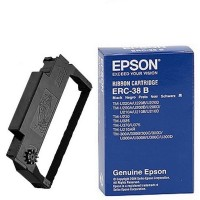 Fita EPSON POS ERC-38 PRETA -C43S015374
