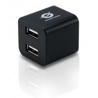 4 - Ports Cube usb 2.0 Hub - C4USB2CUBEG