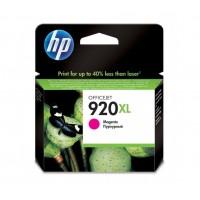 Tinteiro Officejet 6000/6500 (CD973A) Nº920XL Magenta(HP)
