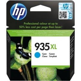 Tinteiro HP 935XL Officejet 6812/6815/6230/6830 Cyan - HPC2P24A