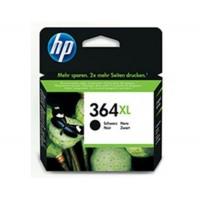 Tinteiro HP (CN684E) Nº364XL C5380/C6380 Preto - HPCN684E