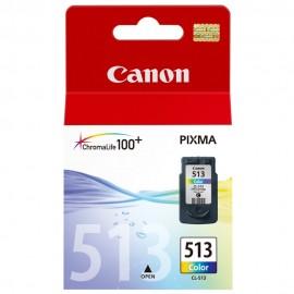 Tinteiro Alta Capacidade Pixma MP240/MP260/MP480 Cor (CANON) - CANCL513