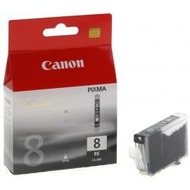TINTEIRO CANON PARA IP4200IP4300MP500 - CLI8BK