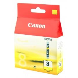 Tinteiro Pixma IP4200/IP5200/IP5200R/MP500/MP800 Amarelo