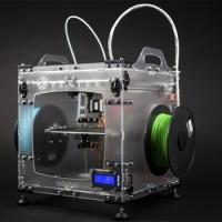 Impressora 3D K8400 Vertex - VELK8400