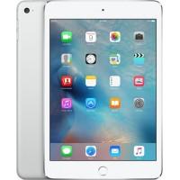Apple iPad mini 4 Wi-Fi 16GB Silver - MK6K2TY/A