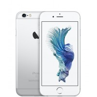 Apple iPhone 6s 64GB Silver - MKQP2QL/A